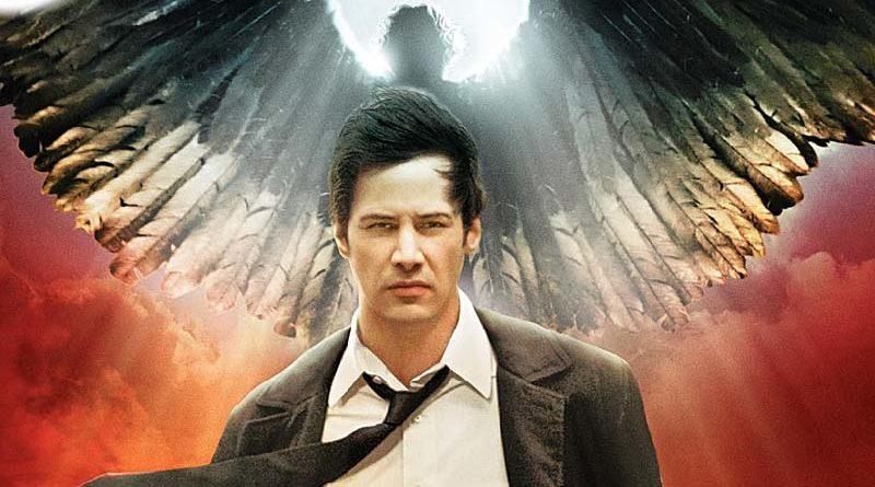 Constantine returns